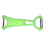 Peeler & Grater For Fruit Vegetable Stainless Steel Multifunction