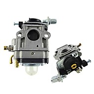 15Mm Pocket Bike Carburetor Fit for 2 Stroke Off Road Motorcycle  ATV  Mini Quad 43CC -49CC Kids Motocross 40-5