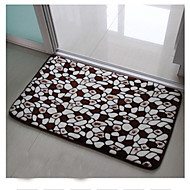 Home Family Floor Slip-Resistant Set Bath Mats