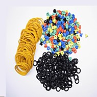 Basekey O-rings Rubber Orings 300PCS