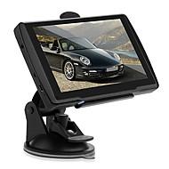 "Car 5"" Touchscreen GPS Navigation FM 128MB RAM 4GB + Europe Map"