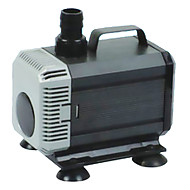 55W Plastic Water Pumps for Fish Aquarium 220V/50Hz