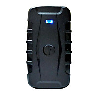 Arrival Car GPS Tracker 1W mAh Waterproof,Vehical GSM Tracking Rastreador Strong Magnetic Standby Time 1 year