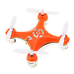 Cheerson CX-10 Drone 2.4G 4CH RC Quadcopter with Gyro Hover/ Vision Positioning/360°Rolling