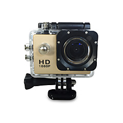 Rich D10 Sports Camera 2 12MP 640 x 480 30 M Anti-Shock