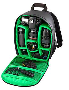 사진을위한 사진 멀티 functionaldigital DSLR 카메라 가방 배낭 방수 사진 카마 가방 케이스 mochila