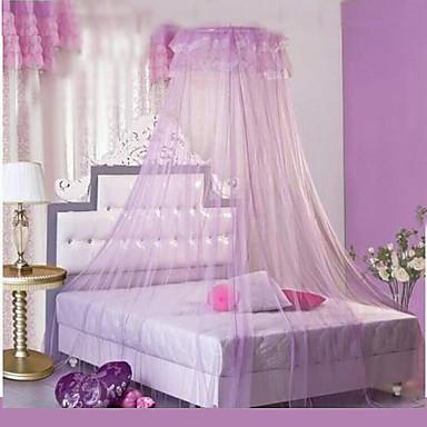 prinsesse seng nytte typen loft hængende runde kongelige prinsesse seng mygge prinsesse seng