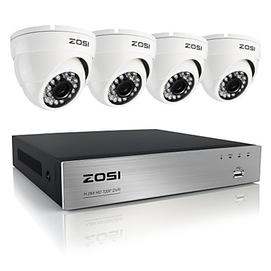 Блоки резервного питания для систем видеонаблюдения