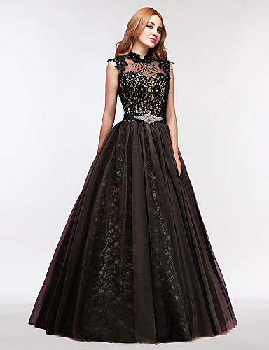 7dded3780855 Επίσημο Βραδινό Φόρεμα Βραδινή τουαλέτα Ζιβάγκο Μακρύ Τούλι με ...